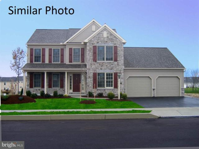 ~ Warren Model, YORK, PA 17406 (#PAYK105138) :: The Heather Neidlinger Team With Berkshire Hathaway HomeServices Homesale Realty