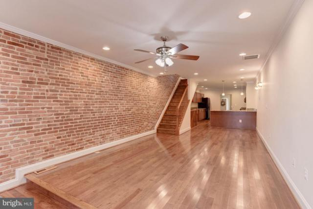 107 N Kenwood Avenue, BALTIMORE, MD 21224 (#MDBA303274) :: The Sebeck Team of RE/MAX Preferred