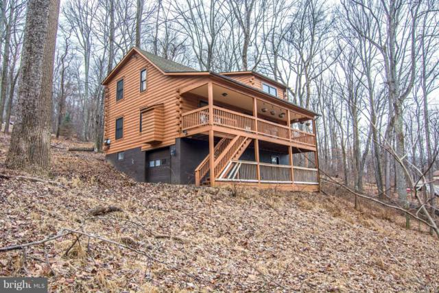 768 Red Bud Lane, FRONT ROYAL, VA 22630 (#VAWR118110) :: Great Falls Great Homes
