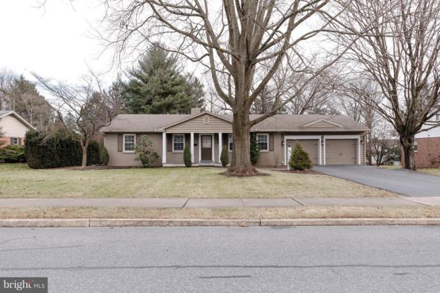 637 S Spruce Street, LITITZ, PA 17543 (#PALA114314) :: Benchmark Real Estate Team of KW Keystone Realty