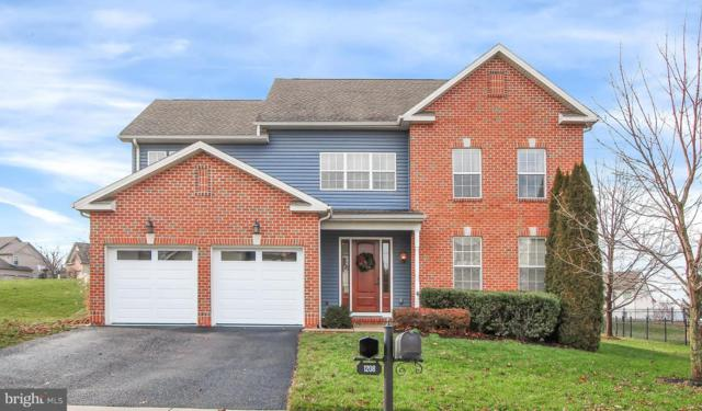 1208 Laurel Oak Lane, YORK, PA 17403 (#PAYK105144) :: The Heather Neidlinger Team With Berkshire Hathaway HomeServices Homesale Realty
