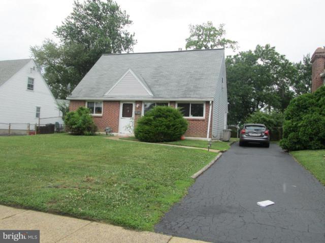 2611 Wood Road, SECANE, PA 19018 (#PADE321640) :: Jason Freeby Group at Keller Williams Real Estate