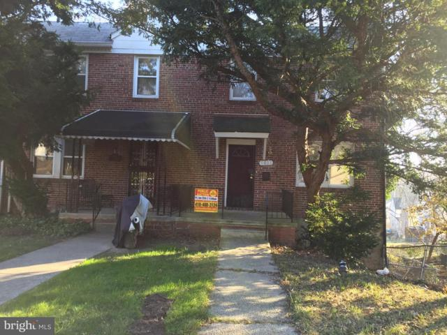 5001 Govane Avenue, BALTIMORE, MD 21212 (#MDBA303358) :: AJ Team Realty