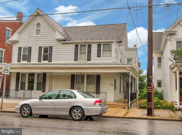 519 W Broadway, RED LION, PA 17356 (#PAYK105182) :: The Craig Hartranft Team, Berkshire Hathaway Homesale Realty