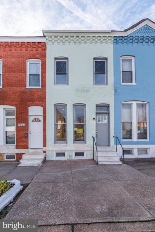413 W 24TH Street, BALTIMORE, MD 21211 (#MDBA303378) :: The MD Home Team