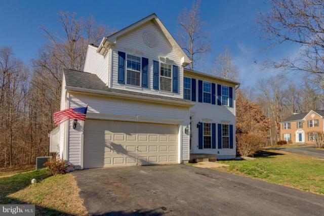 9 Jolie Court, FREDERICKSBURG, VA 22406 (#VAST165606) :: Great Falls Great Homes
