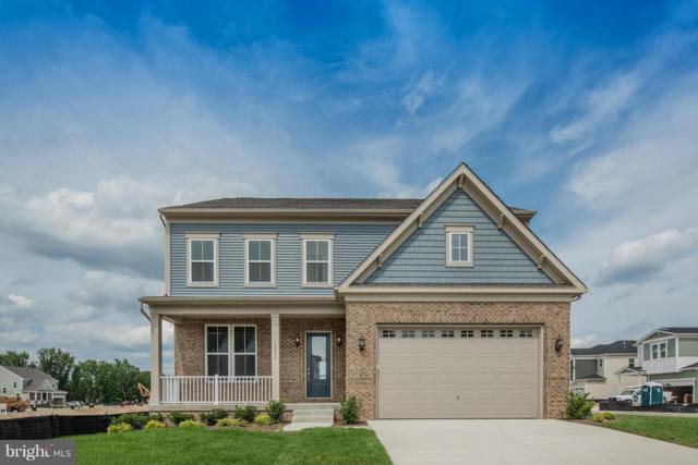 0 Broad Wing Drive, ODENTON, MD 21113 (#MDAA301786) :: Colgan Real Estate
