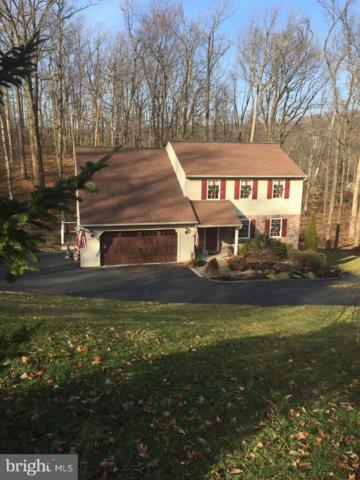 945 Swamp Church Road, REINHOLDS, PA 17569 (#PALA114326) :: The Heather Neidlinger Team With Berkshire Hathaway HomeServices Homesale Realty