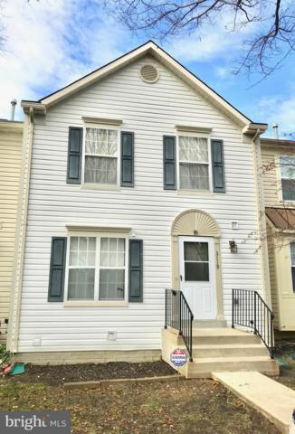 3119 Dynasty Drive, DISTRICT HEIGHTS, MD 20747 (#MDPG375890) :: ExecuHome Realty