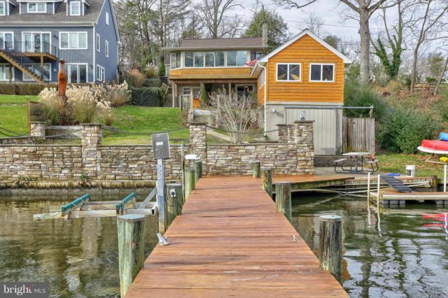 8133 Bodkin Avenue, PASADENA, MD 21122 (#MDAA301800) :: Great Falls Great Homes