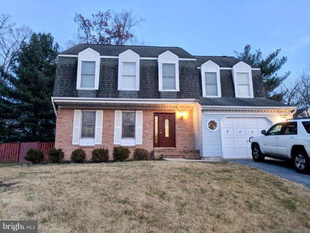 7115 Upper Mills Circle, BALTIMORE, MD 21228 (#MDBC330900) :: Colgan Real Estate