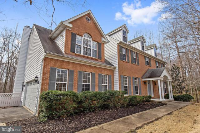 701 Small Reward Road, HUNTINGTOWN, MD 20639 (#MDCA140134) :: Colgan Real Estate