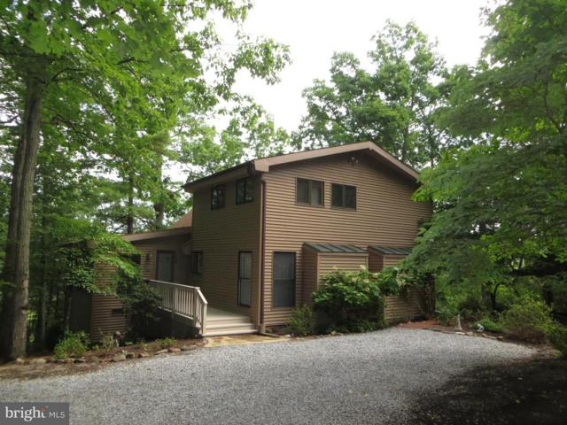 231 Rising Sun Road, HEDGESVILLE, WV 25427 (#WVBE134150) :: Wes Peters Group Of Keller Williams Realty Centre