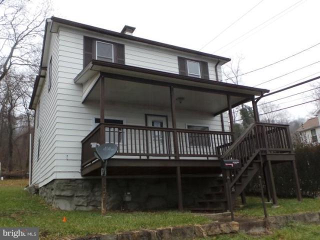 223 Poplar Street, WESTERNPORT, MD 21562 (#MDAL119218) :: Great Falls Great Homes