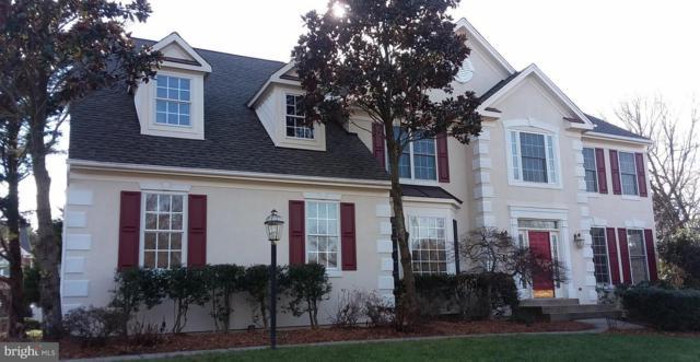 13221 Flynn Court, BRISTOW, VA 20136 (#VAPW321560) :: The Putnam Group