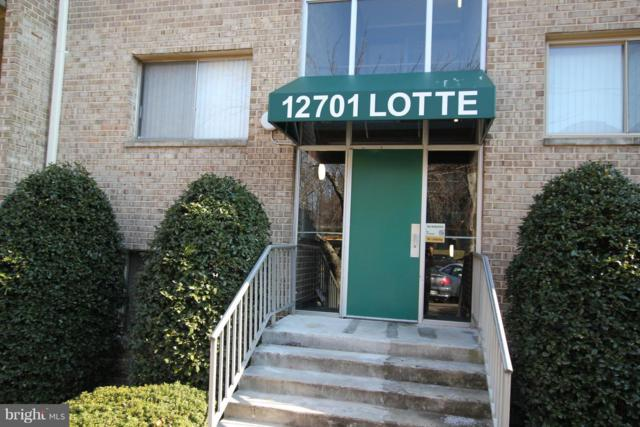 12701 Lotte Drive #302, WOODBRIDGE, VA 22192 (#VAPW321564) :: The Sebeck Team of RE/MAX Preferred