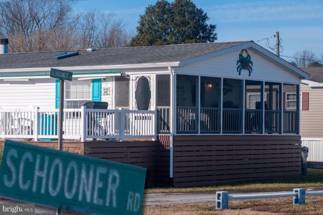 27107 Schooner Road #48972, MILLSBORO, DE 19966 (#DESU128478) :: The Allison Stine Team