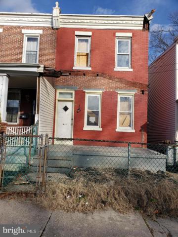 136 N 30TH Street N, CAMDEN, NJ 08105 (#NJCD253406) :: Jason Freeby Group at Keller Williams Real Estate