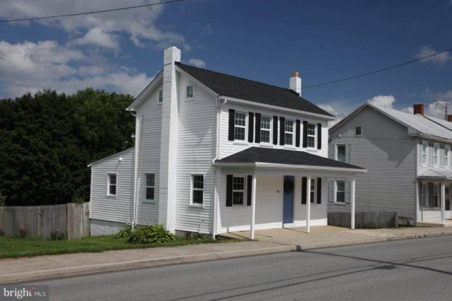 23 N Main Street, WRIGHTSVILLE, PA 17368 (#PAYK105198) :: The Heather Neidlinger Team With Berkshire Hathaway HomeServices Homesale Realty