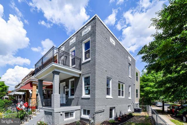 1417 W Virginia Avenue NE, WASHINGTON, DC 20002 (#DCDC308472) :: Labrador Real Estate Team