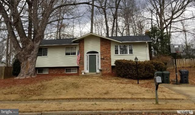 5069 Coleridge Drive, FAIRFAX, VA 22032 (#VAFX744774) :: Colgan Real Estate