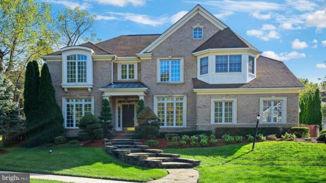 13607 Smallwood Court, CHANTILLY, VA 20151 (#VAFX744776) :: Circadian Realty Group