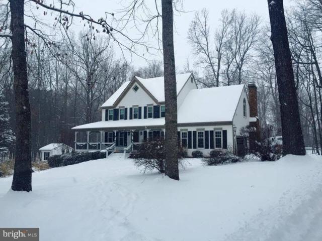 6514 Rockbridge Street, WARRENTON, VA 20187 (#VAFQ133302) :: Colgan Real Estate