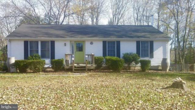 3277 Holly Springs Road, AMISSVILLE, VA 20106 (#VACU119840) :: Blue Key Real Estate Sales Team