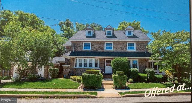 2317 N 50TH Street, PHILADELPHIA, PA 19131 (#PAPH506922) :: Jason Freeby Group at Keller Williams Real Estate