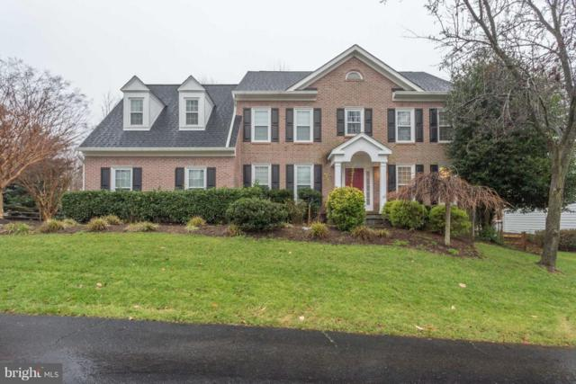 13913 Rock Still Court, CLIFTON, VA 20124 (#VAFX744794) :: ExecuHome Realty