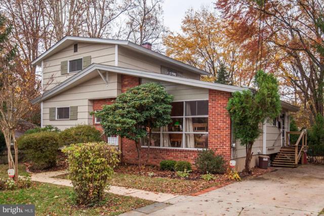 910 Twinbrook Parkway, ROCKVILLE, MD 20851 (#MDMC486552) :: TVRG Homes