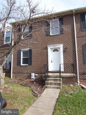 3659 Marpat Drive, ABINGDON, MD 21009 (#MDHR179774) :: ExecuHome Realty