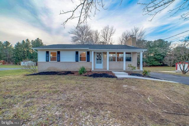 5136 Woodbine Road, WOODBINE, MD 21797 (#MDCR153820) :: Colgan Real Estate