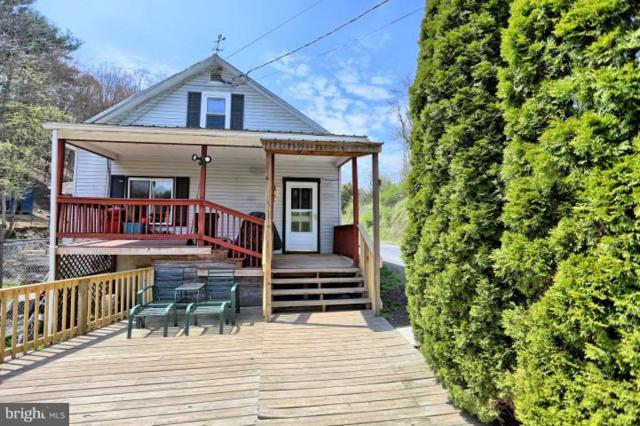 1316 Ridge Road, LIVERPOOL, PA 17045 (#PAPY100218) :: Benchmark Real Estate Team of KW Keystone Realty