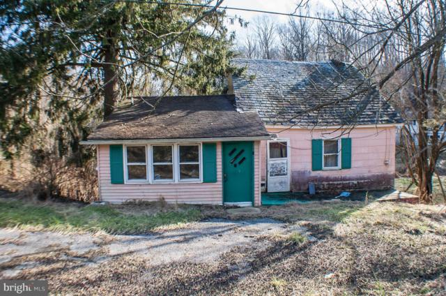 496 Booker Road, DELTA, PA 17314 (#PAYK105210) :: Benchmark Real Estate Team of KW Keystone Realty