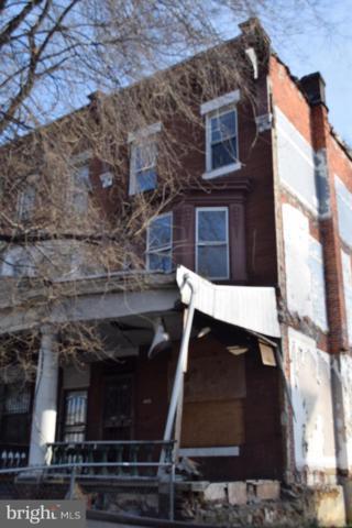 4113 N Broad Street, PHILADELPHIA, PA 19140 (#PAPH506980) :: Jason Freeby Group at Keller Williams Real Estate