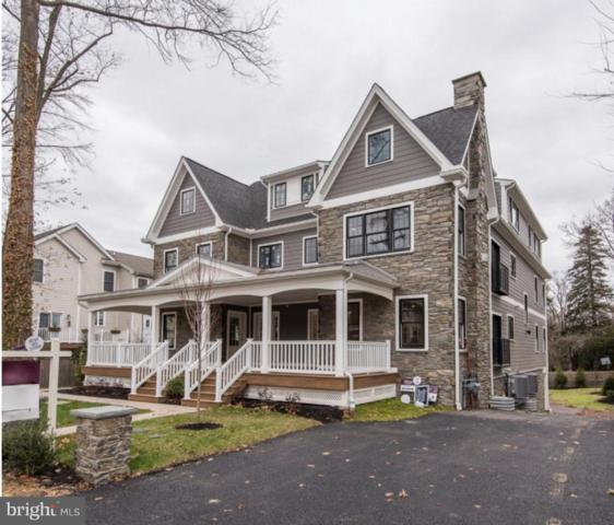 111 W Montgomery Avenue #109, ARDMORE, PA 19003 (#PAMC372682) :: RE/MAX Main Line