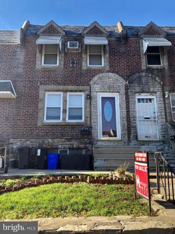 4544 Tudor Street, PHILADELPHIA, PA 19136 (#PAPH507012) :: Jason Freeby Group at Keller Williams Real Estate