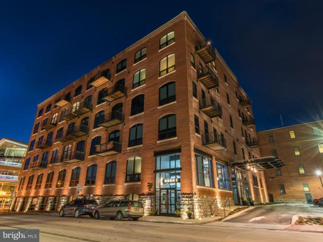 41 W Lemon Street #303, LANCASTER, PA 17603 (#PALA114406) :: The Joy Daniels Real Estate Group