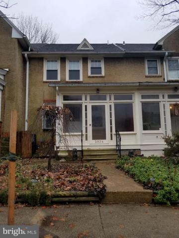 2034 Clark Street, WILMINGTON, DE 19805 (#DENC316704) :: RE/MAX Coast and Country