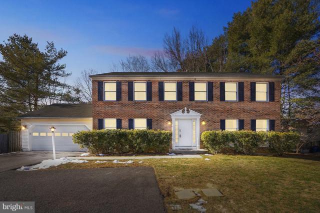 13920 Bergenfield Drive, NORTH POTOMAC, MD 20878 (#MDMC486624) :: Dart Homes