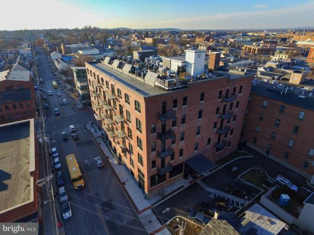 41 W Lemon Street #208, LANCASTER, PA 17603 (#PALA114434) :: The Heather Neidlinger Team With Berkshire Hathaway HomeServices Homesale Realty