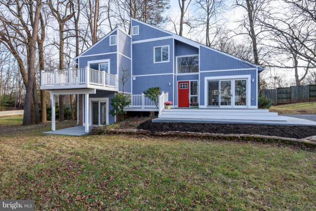 9333 Raintree Road, BURKE, VA 22015 (#VAFX744944) :: Blue Key Real Estate Sales Team