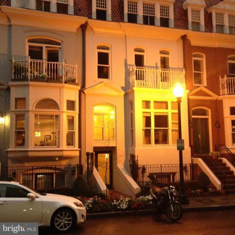 1830-1830 Jefferson Place NW #14, WASHINGTON, DC 20036 (#DCDC308534) :: Eng Garcia Grant & Co.