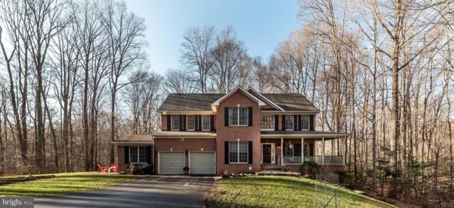 729 Chickamauga Drive, DAVIDSONVILLE, MD 21035 (#MDAA301932) :: The Riffle Group of Keller Williams Select Realtors