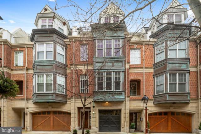 226 Gaskill Street, PHILADELPHIA, PA 19147 (#PAPH507076) :: Jason Freeby Group at Keller Williams Real Estate