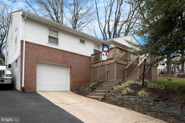 1278 Cape St Claire Road, ANNAPOLIS, MD 21409 (#MDAA301960) :: Remax Preferred | Scott Kompa Group