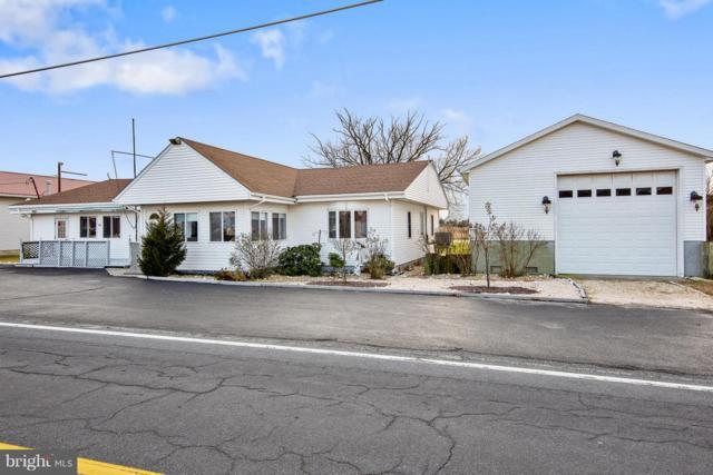 362 Bay Avenue, MILFORD, DE 19963 (#DESU128524) :: RE/MAX Coast and Country