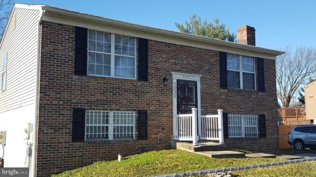 1221 Hybrid Avenue, CAPITOL HEIGHTS, MD 20743 (#MDPG376104) :: Great Falls Great Homes