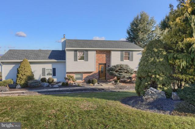 985 William Penn Boulevard, WOMELSDORF, PA 19567 (#PABK247502) :: Colgan Real Estate